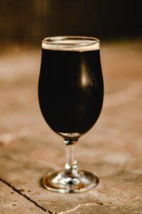 Porter Craft Beer