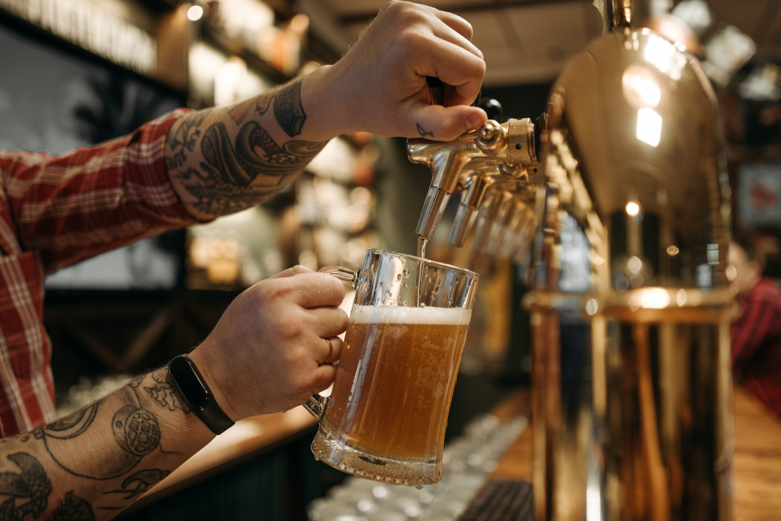 What Is Craft Beer